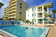Daytona Beach Lodging