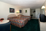 Motel Room Partial Ocean View Picture 1